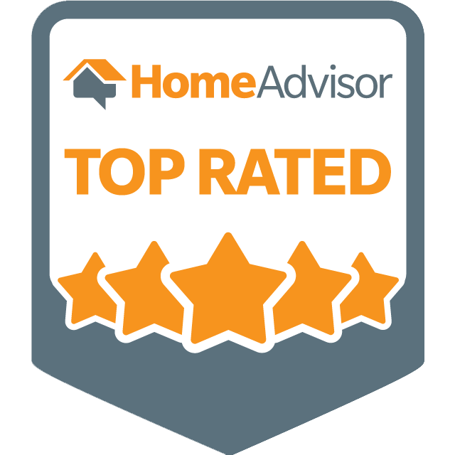 Top rated building contractor with HomeAdvisor